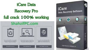 iCare Data Recovery Keygen
