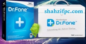 Wondershare Dr Fone Serial Key