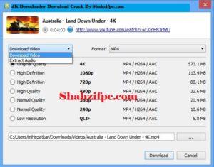 4K Video Downloader Keygen