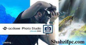 ACDSee Photo Studio Ultimate Keygen