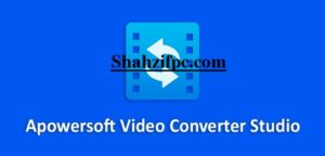 Apowersoft Video Converter Serial Key