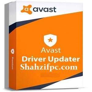 Avast Driver Updater Crack