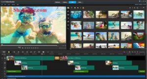 Corel VideoStudio Keygen
