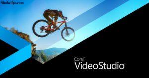 Corel VideoStudio Serial Number