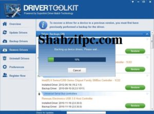 Driver Toolkit Keygen
