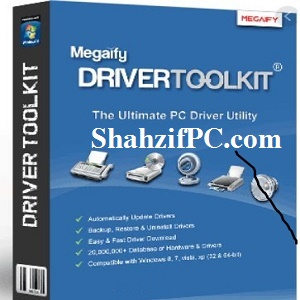 Driver Toolkit 8.9 Crack + License Key 2021 Download Latest