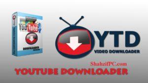 YTD Video Downloader Serial Key