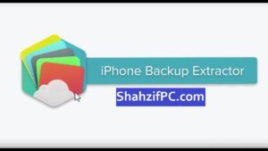 Iphone Backup Extractor Activation Key