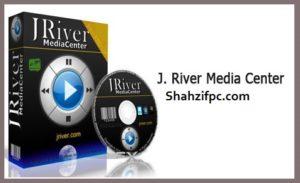 JRiver Media Center License Key