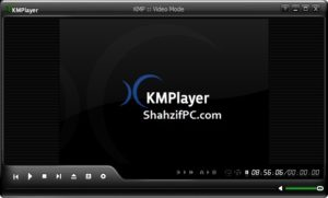 KMPlayer Serial Key