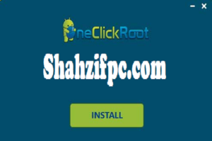 One Click Root Serial Key