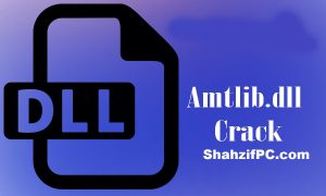 Amtlib DLL Key