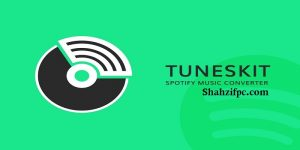 TunesKit Spotify Converter Registration Code