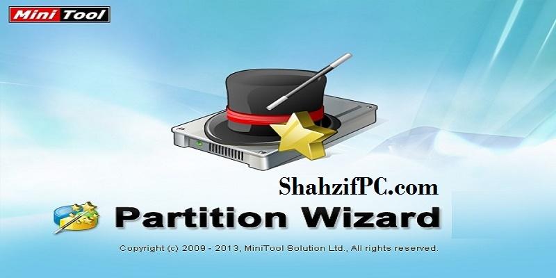MiniTool Partition Wizard Technician 12.1 Crack 2020 ...